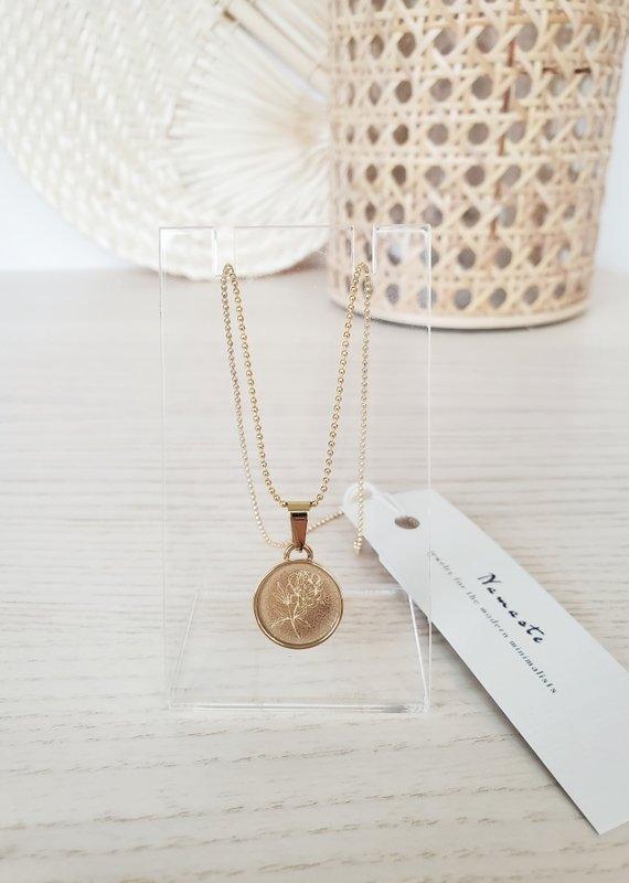 Namaste Jewelry NJ - Fleur De Pivione