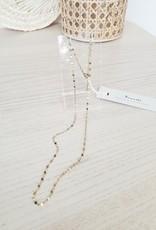 Namaste Jewelry NJ - Diana Necklace