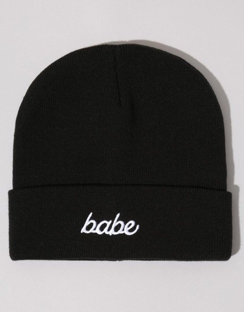 Babe Beanie
