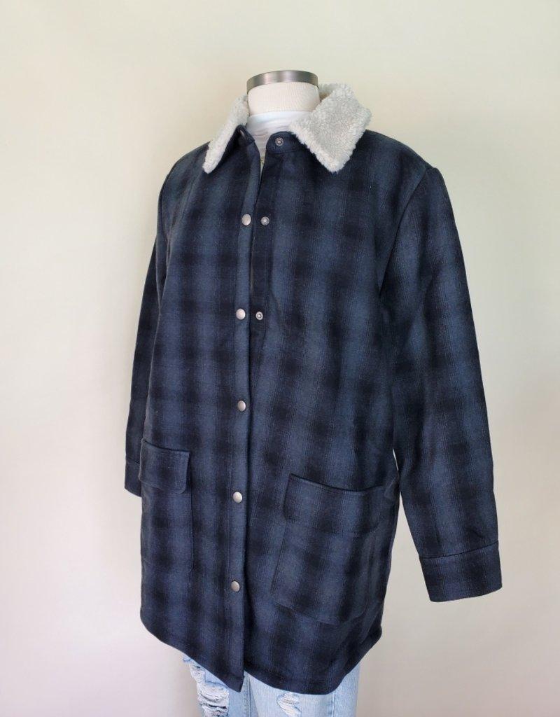 Ridge Jacket