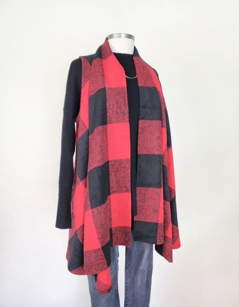 Cedar Vest