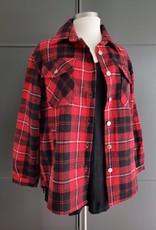 Mountain Shirt Jacket