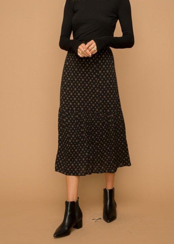 Lyra Boho Skirt