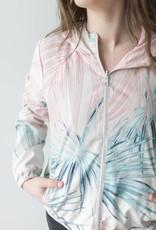 Jazz Reversible Nylon Jacket