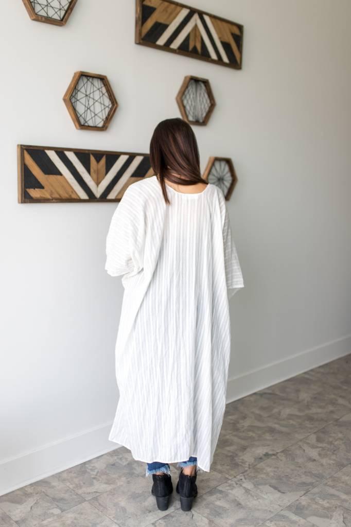 Cabana Kimono