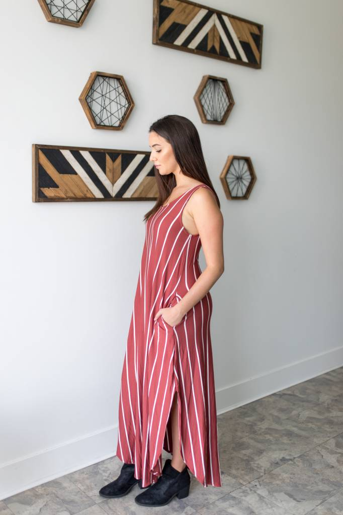 Soulist Dress