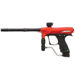 DYE Marker Rail red dst