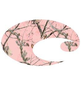 Costa Del Mar Realtree AP Pink Camo Decal - Small