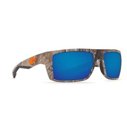 Costa Del Mar Motu Blue Mirror Glass Realtree Xtra Camo Frame