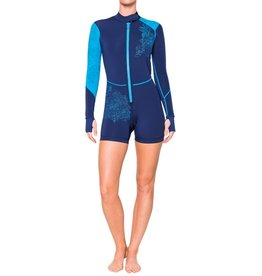 BARE 2mm Ultramarine Limited Edition Shorty Wetsuit