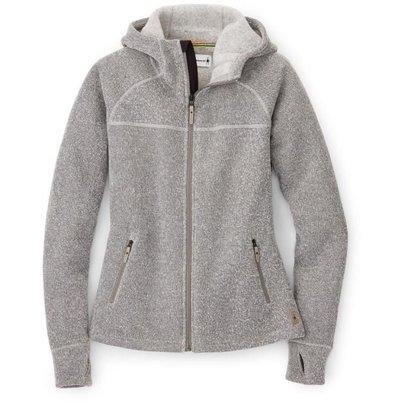 2885cf7f6 Smartwool W's Hudson Trail Fleece Sweater - Climb On Squamish