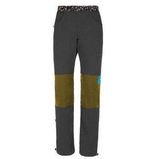 E9 Clothing Men's Rufo Pant