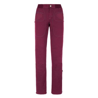 E9 Clothing Women's Onda Slim Art Pant