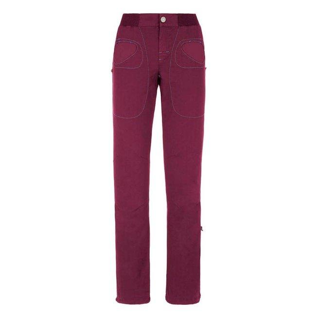 E9 Clothing Women's Onda Slim Art Pant