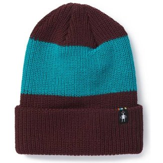 Smartwool Snow Seaker Ribbed Cuff Beanie