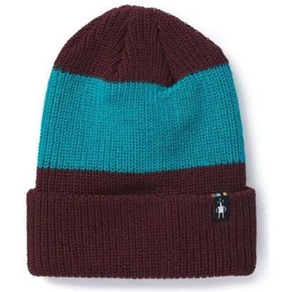 Smartwool Snow Seaker Ribbed Cuff Hat