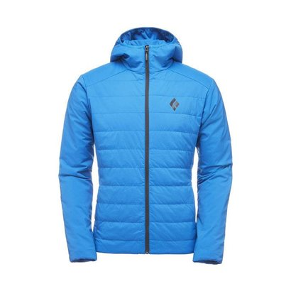 Black Diamond M's First Light Hoody