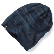 Smartwool Boundary Line Reversible Beanie