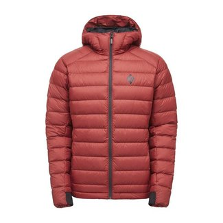 Black Diamond Men's Cold Forge Down Hoody