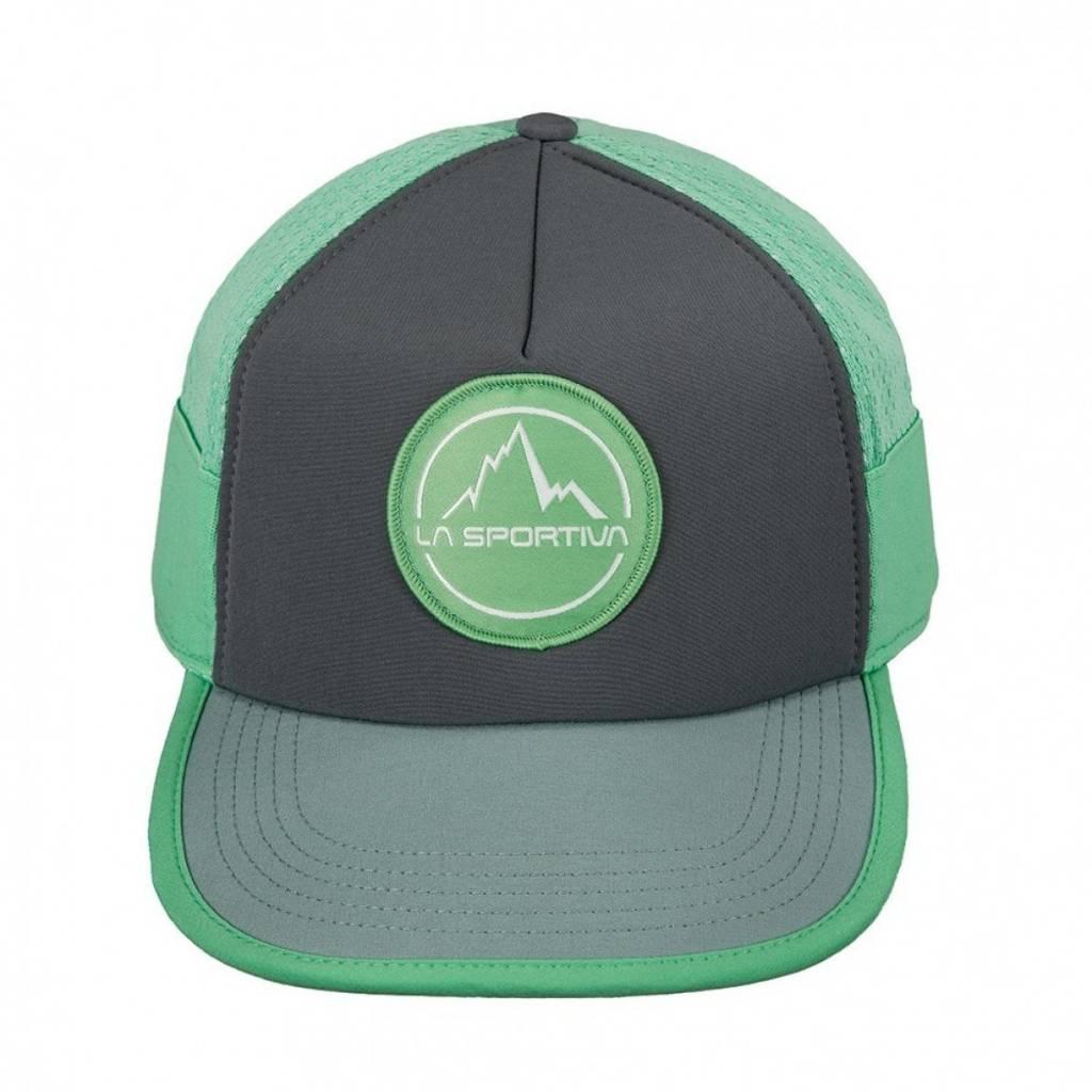 39782a5c42833 La Sportiva Trail Trucker Hat - Climb On Squamish
