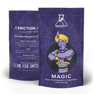 Friction Labs Magic Sphere Chalk Ball