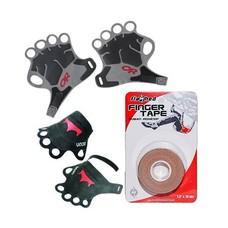 Crack & Belay Gloves