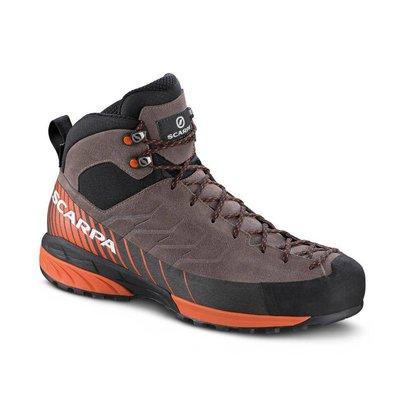 Scarpa M's Mescalito Mid GTX Approach Shoe