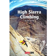 Super Topo High Sierra Climbing - 2nd Edition