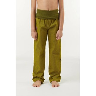 E9 Kids' B Andrè Pants W18