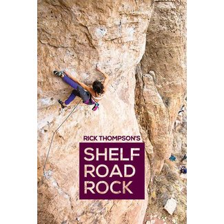Sharp End Shelf Road Rock