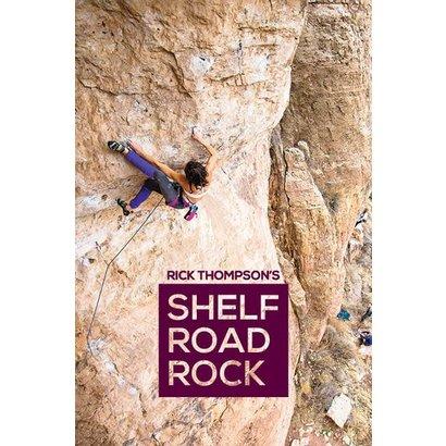 Sharp End Shelf Road Rock