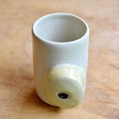 King Stone Ceramic Climbing Mugs