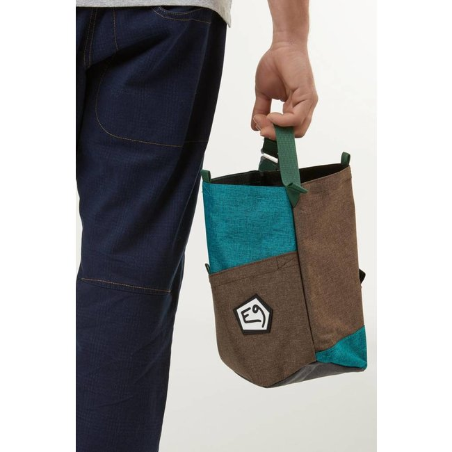 E9 Clothing Gulp Boulder Bucket