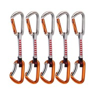 Mammut 5er Pack Wall Key Lock Express Sets