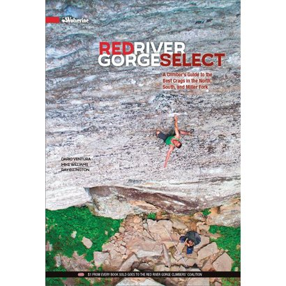 Wolverine Publishing Red River Gorge Select