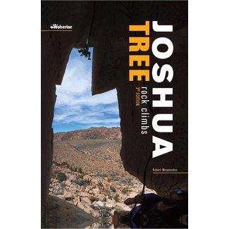 Wolverine Publishing Joshua Tree Rock Climbs - 2018