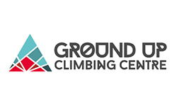 Ground Up Climbing Gym