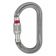 Petzl OK Oval Screw-Lock Carabiner