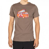 La Sportiva Men's Van 2.0 T-shirt