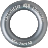 Omega Pacific Rappel Ring