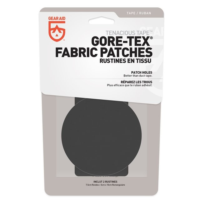 Gear Aid GORE-TEX Fabric Patches