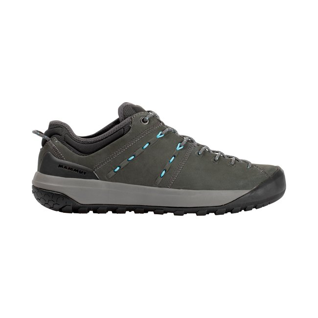 Mammut Women's Hueco Low LTH