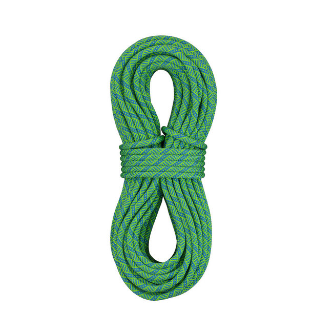 Sterling Rope 9.5mm Evolution Helix Climbing Rope