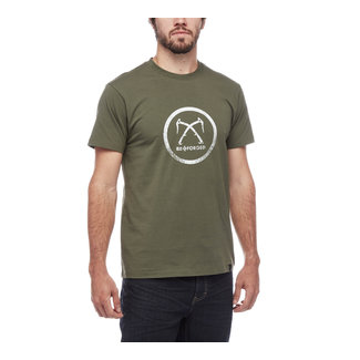 Black Diamond Men's Forged Tee
