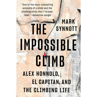 Book Net Canada The Impossible Climb - Hardcover