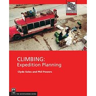 Mountaineers Books Climbing: Expedition Planning