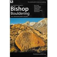 Flash Press Bishop Bouldering