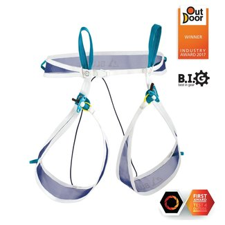 Blue Ice Choucas Light Harness