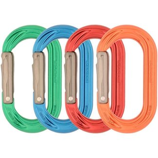 DMM PerfectO Straight Gate 4 Pack