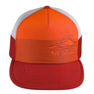 La Sportiva Division Trucker Hat